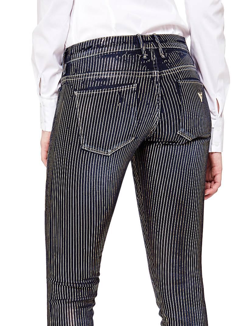 GUESS | Jeans | W81A27D20L1MTSB
