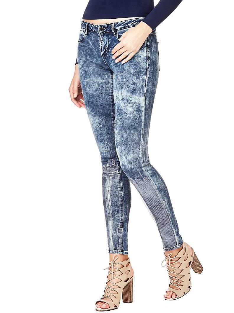 GUESS   Jeans   W82A27D32M0SEQD