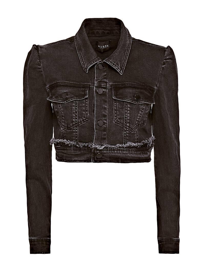 GUESS | Jacket | W82N06D32R0GLBC