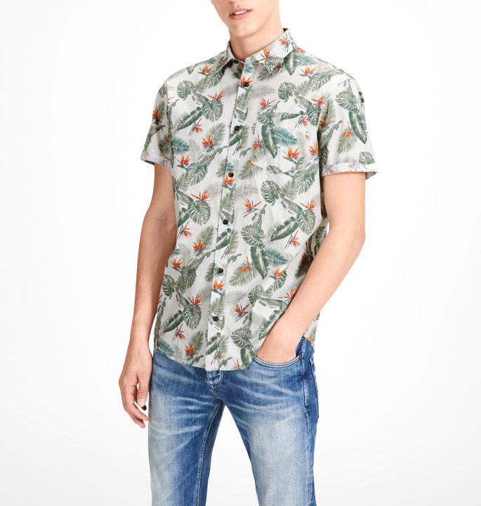 JACK&JONES   Shirt   12134553PAKA SKIRT