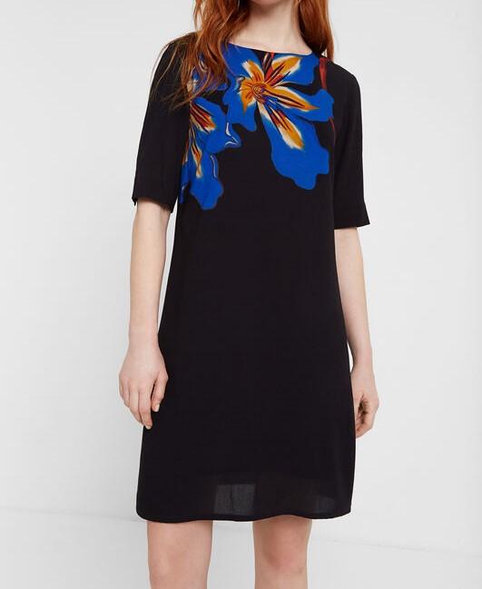 DESIGUAL | Dress | 20SWVW472000