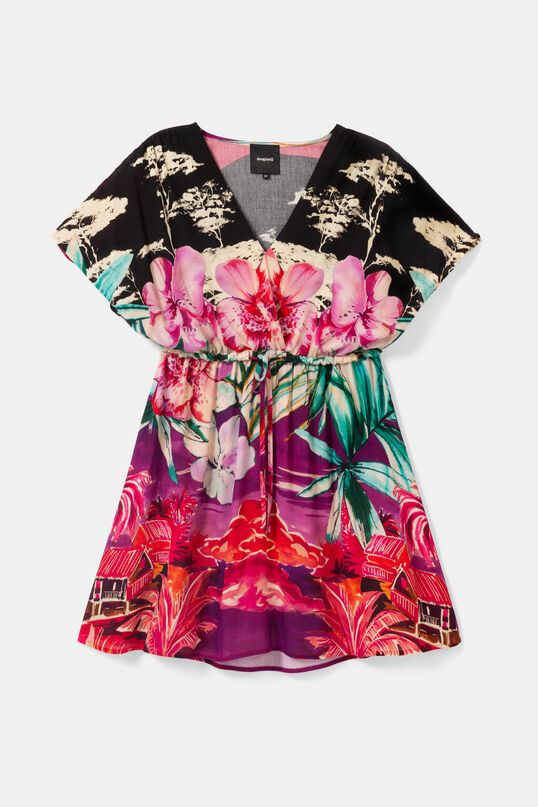 DESIGUAL | Dress | 20SWVW823012