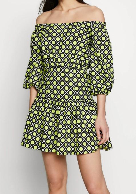 GUESS | Dress | WOGK1JWCTR0P93Q