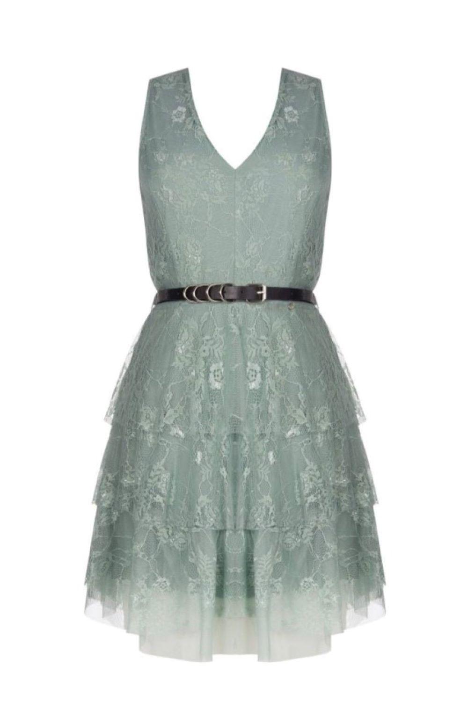 RINASCIMENTO | Dress | CFC0097069003GREEN