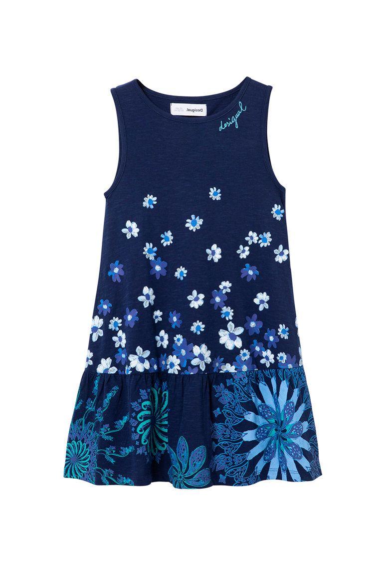 VEST LISA DESIGUAL   Dress   21SGVK045033