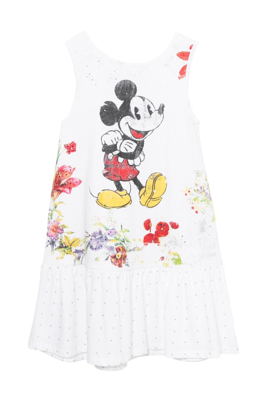 VEST ANALIA  DESIGUAL | Dress | 21SGVK181000