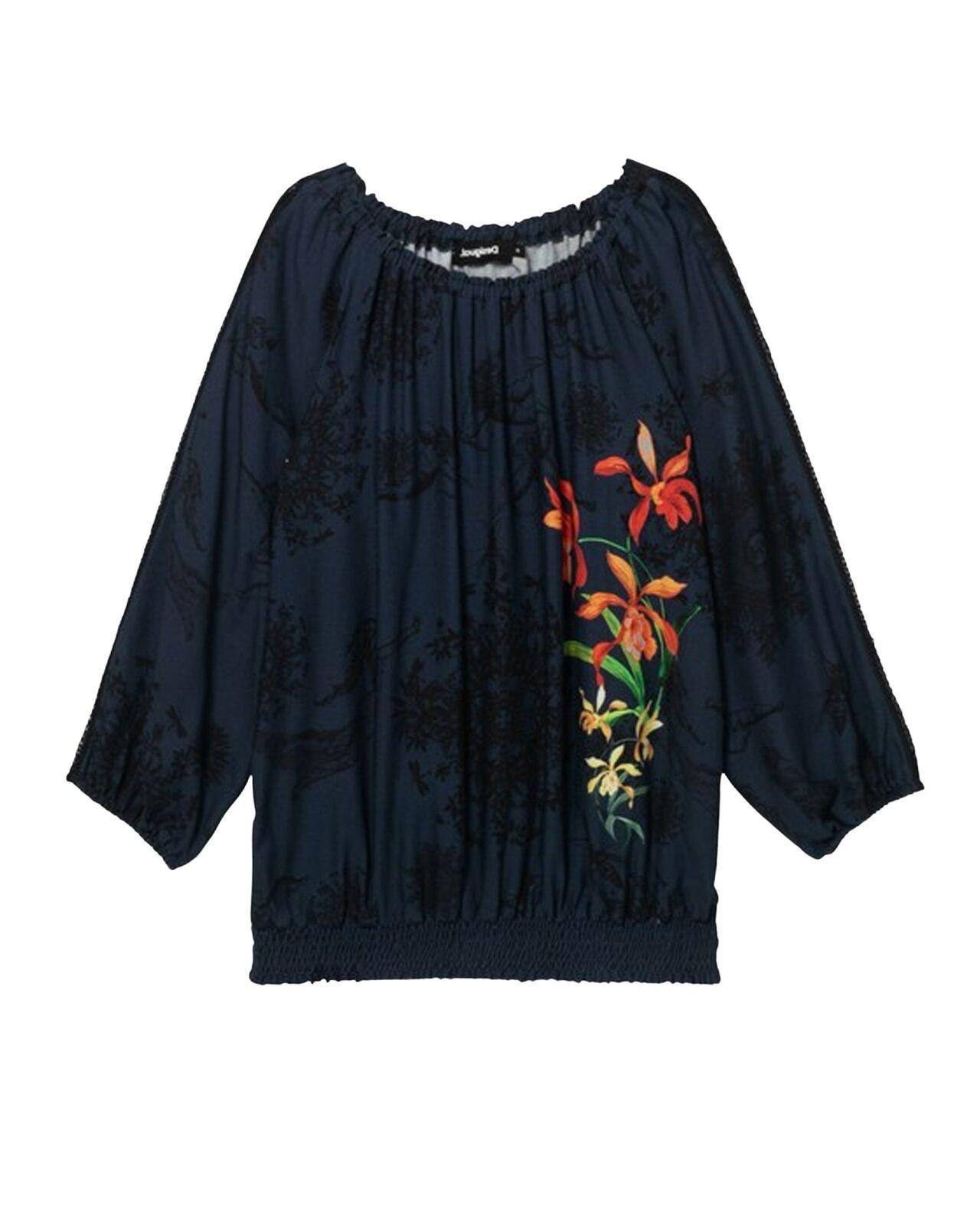 DESIGUAL | Shirt | 21SWBW255189