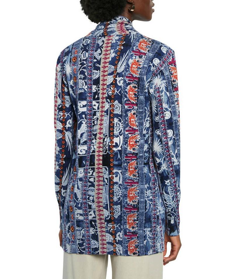 DESIGUAL   Jersey   21SWJF555012