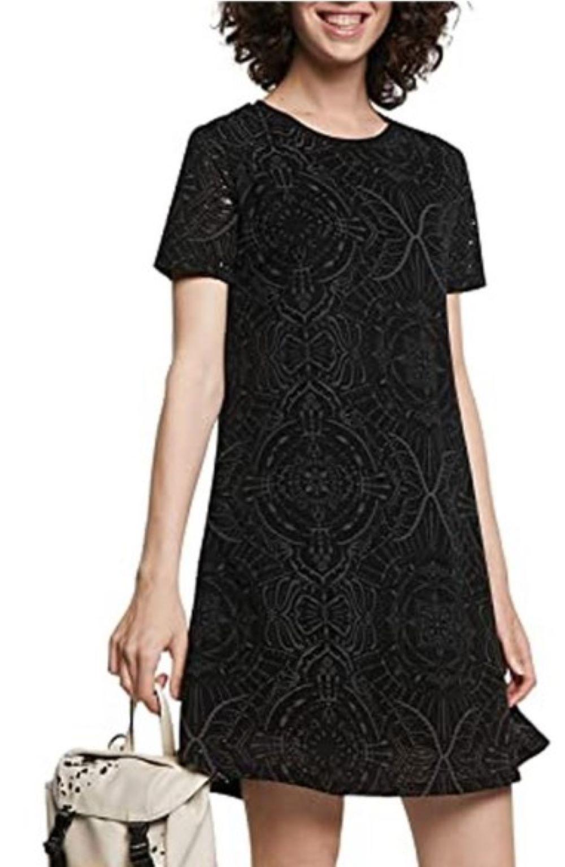 DESIGUAL | Dress | 21SWVKB12000