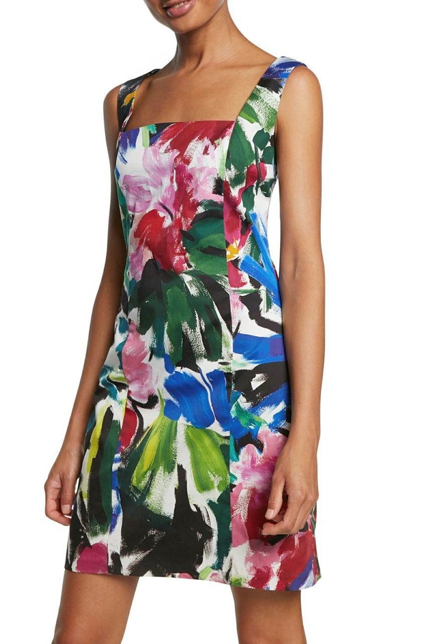 DESIGUAL | Dress | 21SWVW529019