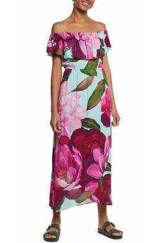 DESIGUAL | Dress | 21SWVWAN3012