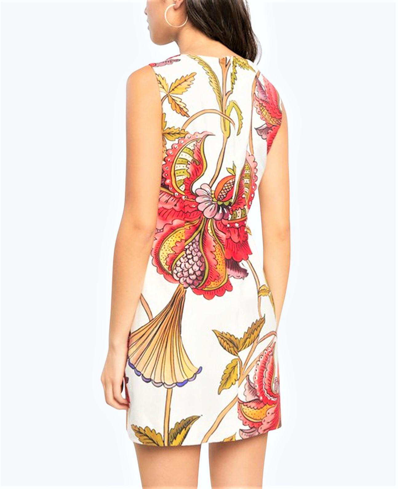DESIGUAL   Dress   21SWVWB31000