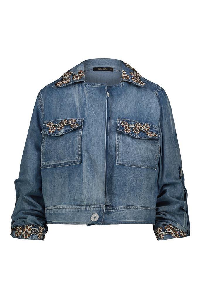 GOA GOA | Jacket | 110001OC