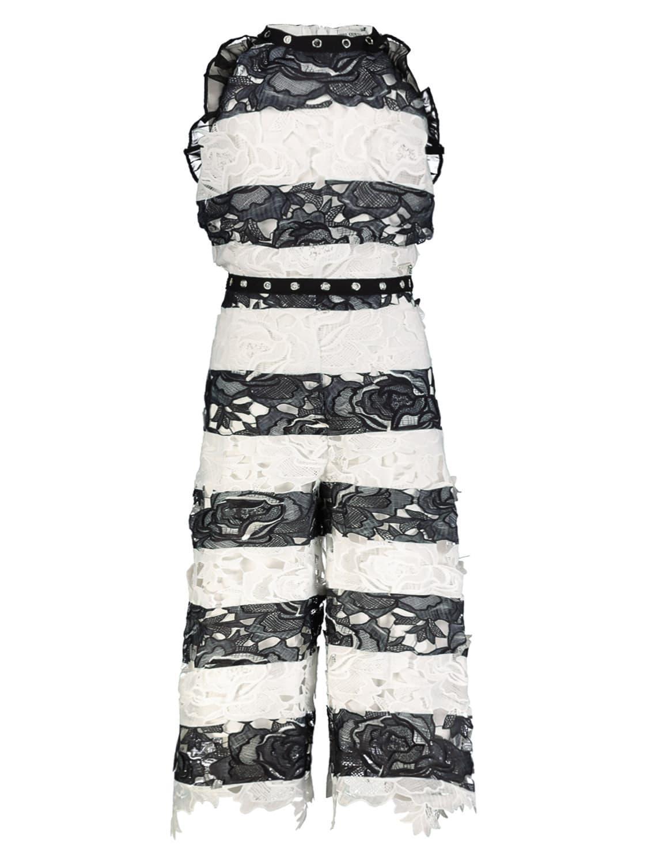 LACE SL ROMPER PARTY GUESS | Dress | J1RK32KACY0SD91