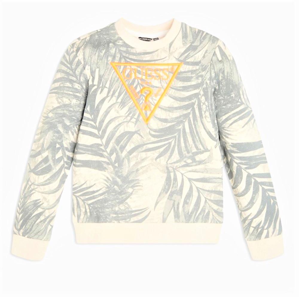 LS ACTIVE TOP  GUESS   Sweater   L1GQ04KA6R0P9BT