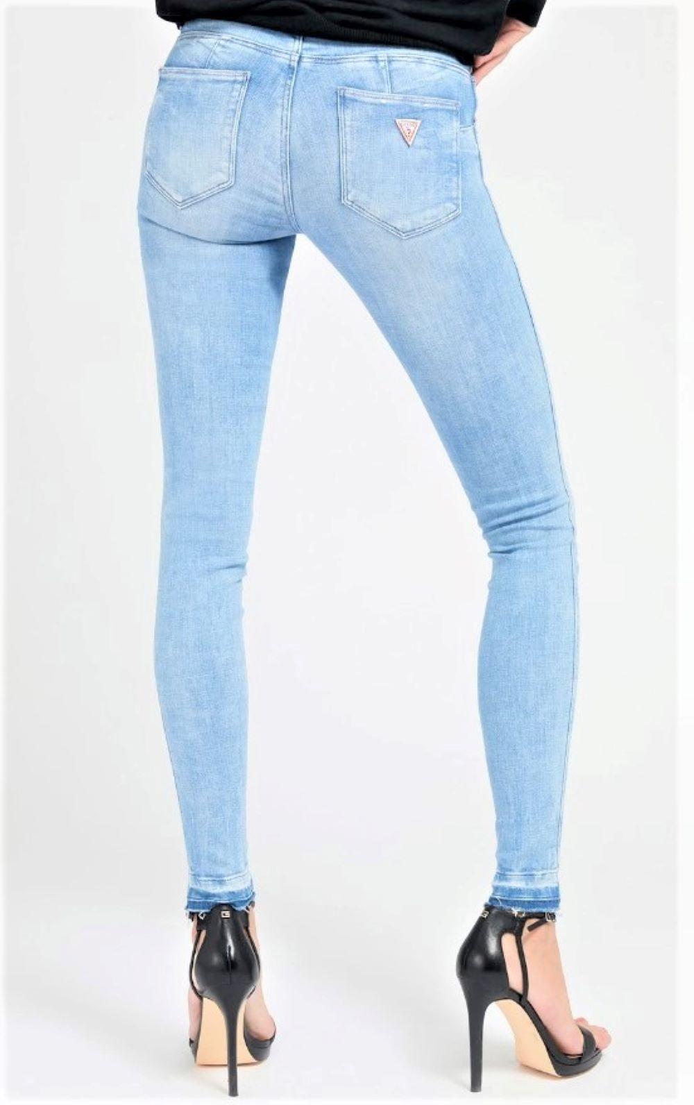 CURVE X GUESS   Jeans   W1GAJ2D3ZT7POIP