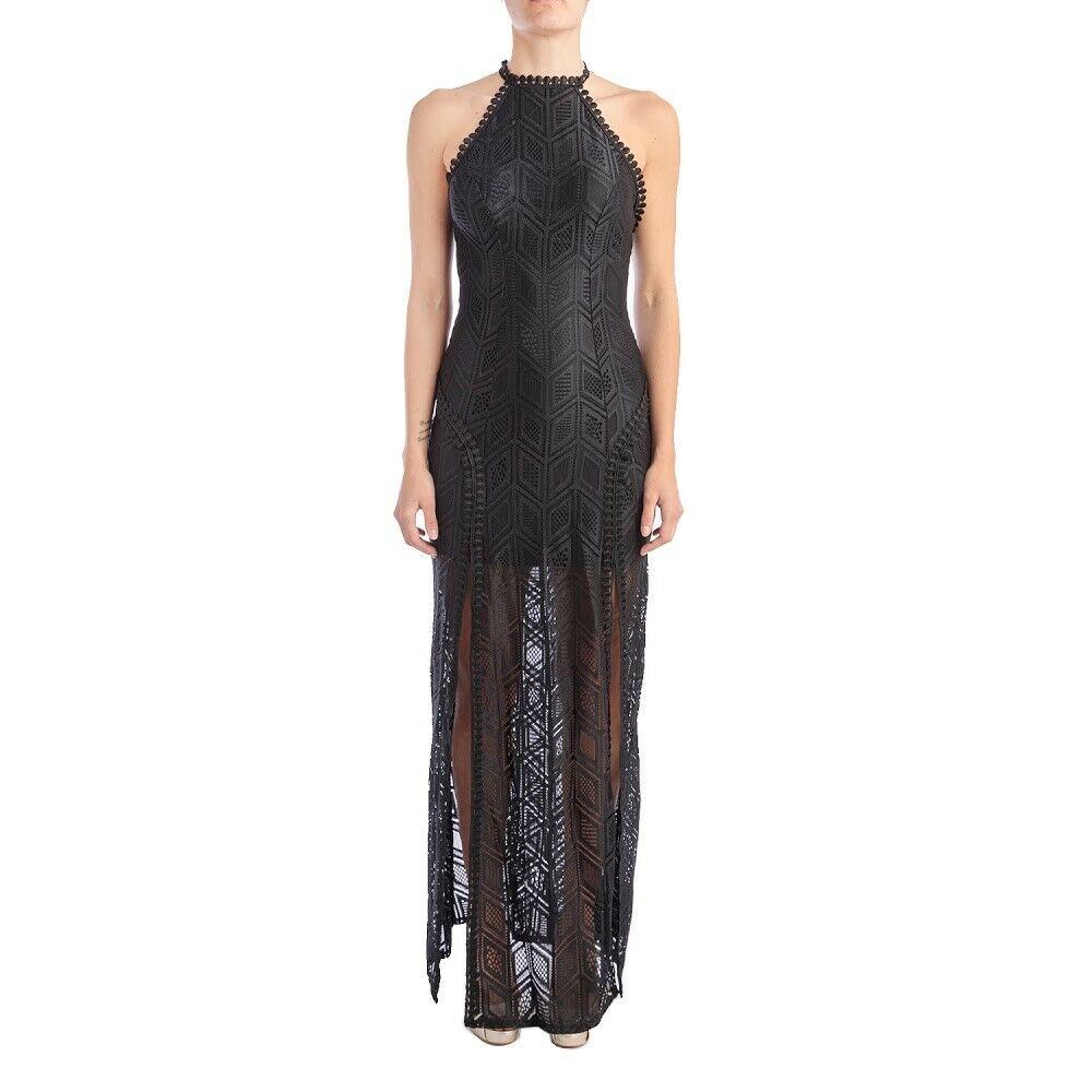 LUCINA DRESS GUESS | Dress | W1GK0JKAF20JBLK