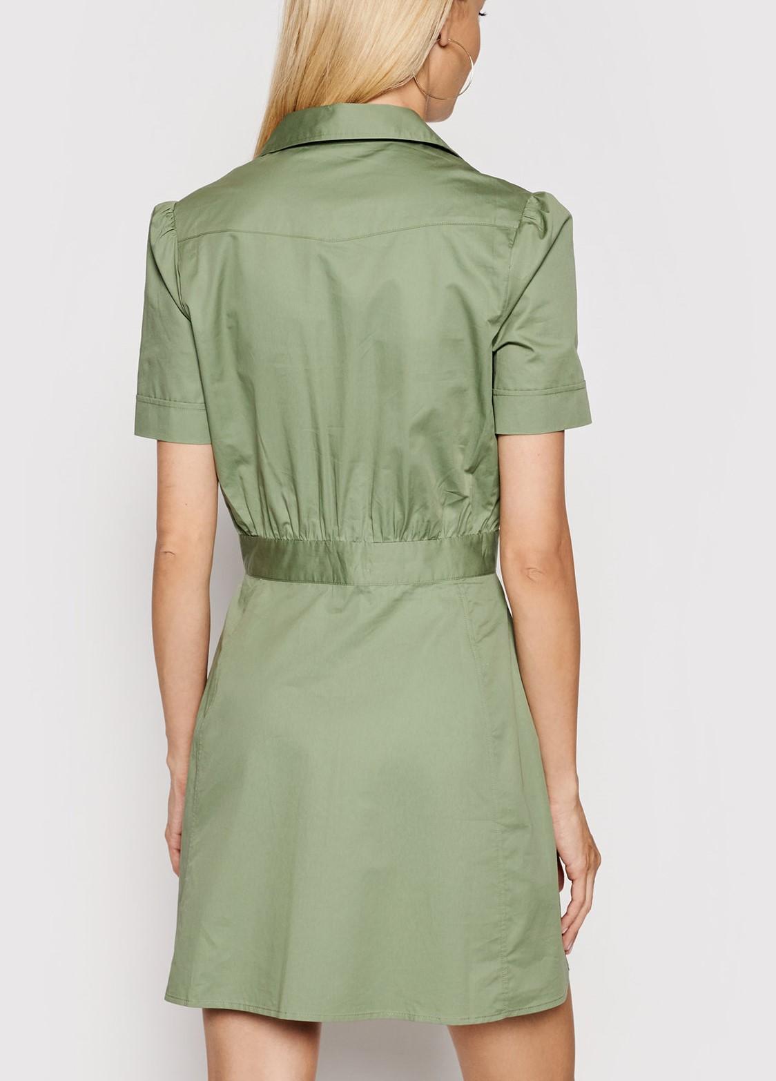 REYNA DRESS GUESS | Dress | W1GK0OWDXM0G8U0