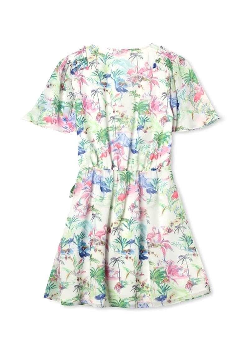 GUESS | Dress | W1GK0TWBUD2P65D