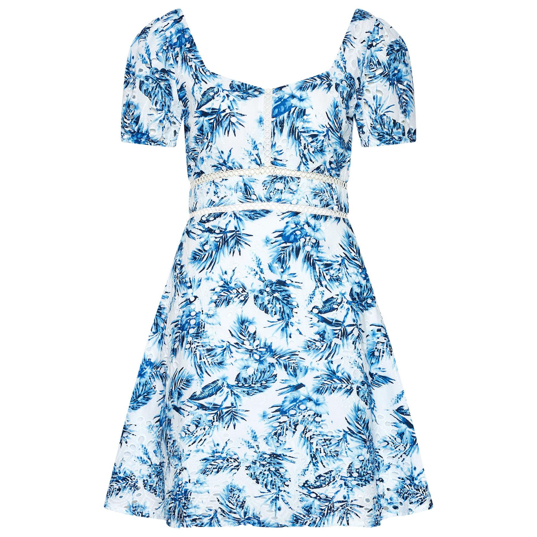 ROBIN DRESS GUESS | Abito | W1GK1AWDVB1P70R