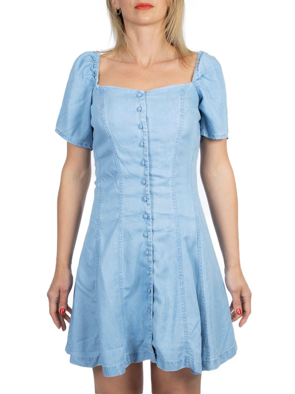 SCARLET DRESS GUESS | Abito | W1GK74D4D22OTHO