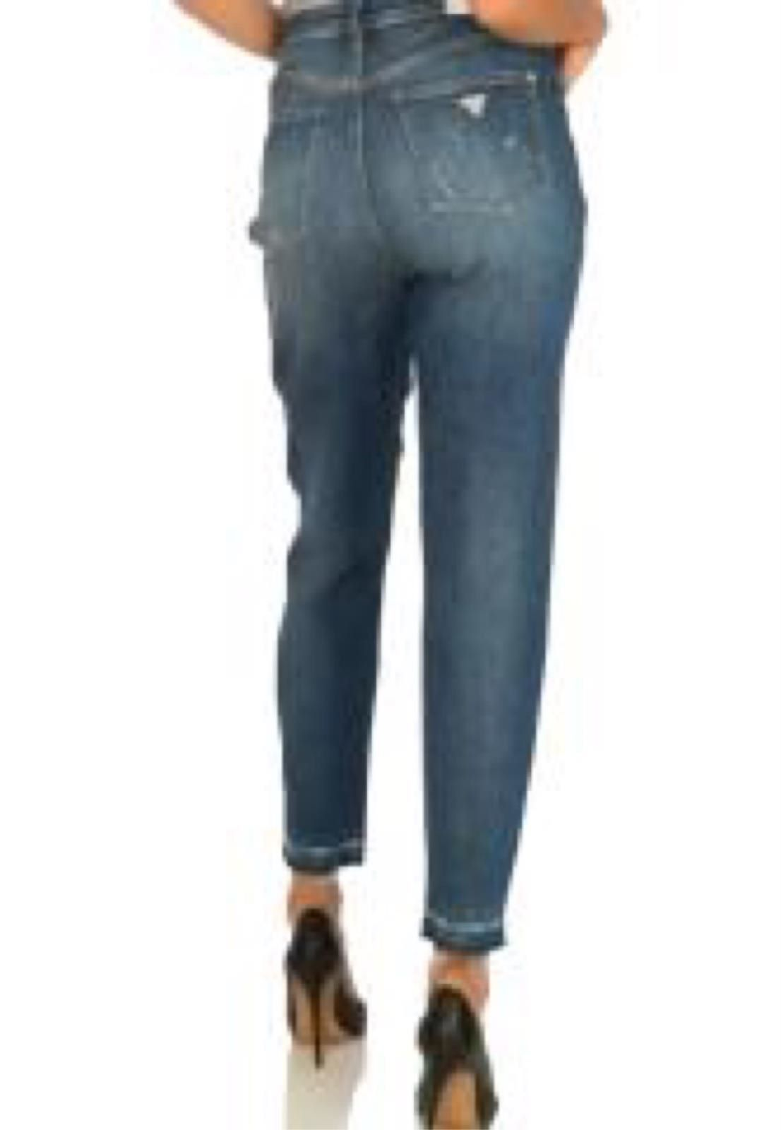 MOM JEANS GUESS | Jeans | W1RA21D46A4GLRS
