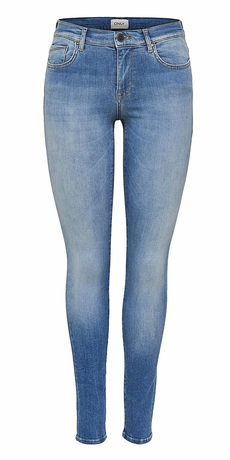 ONLSHAPE LIFE REG SK JEANS ONLY | Jeans | 15147092LIGHTBLUEDENIM