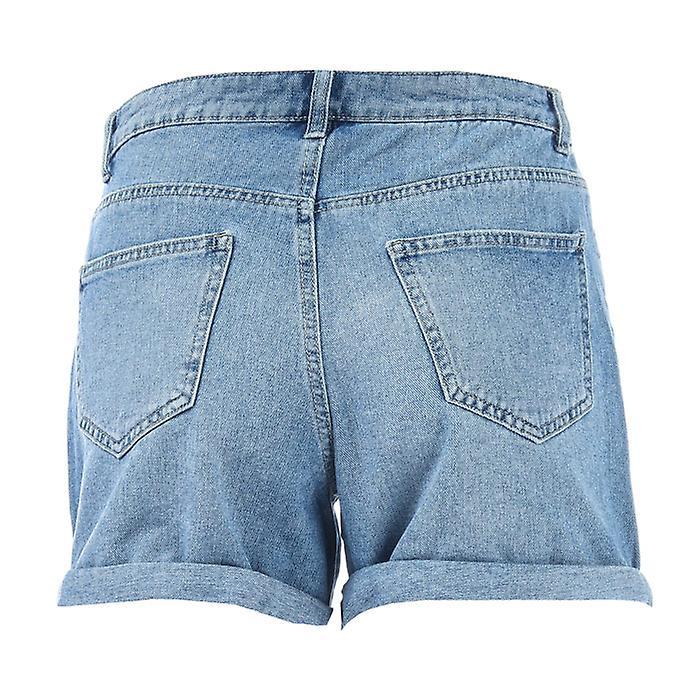 ONLY | Shorts | 15196224LIGHTBLUEDENIM