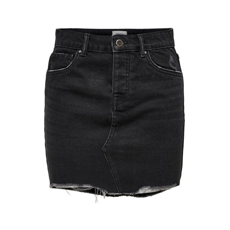 ONLY | Skirt | 15196689BLACK