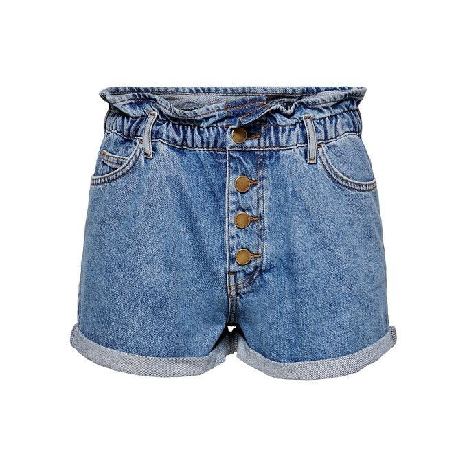 ONLY   Shorts   15200196MEDIUMBLUEDENIM