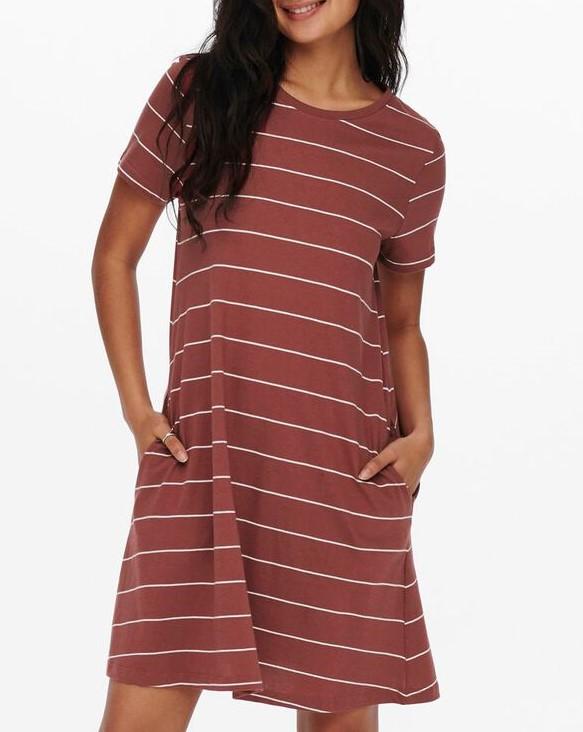 ONLY   Dress   15202971ARABIANSTRIPES