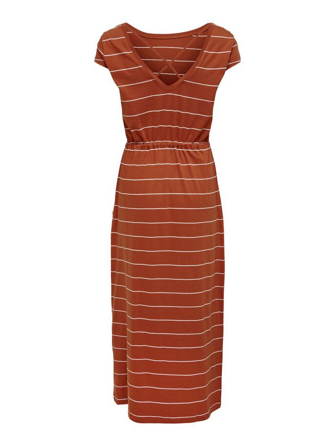 ONLY | Dress | 15202995ARABIANSPICESTRIPES
