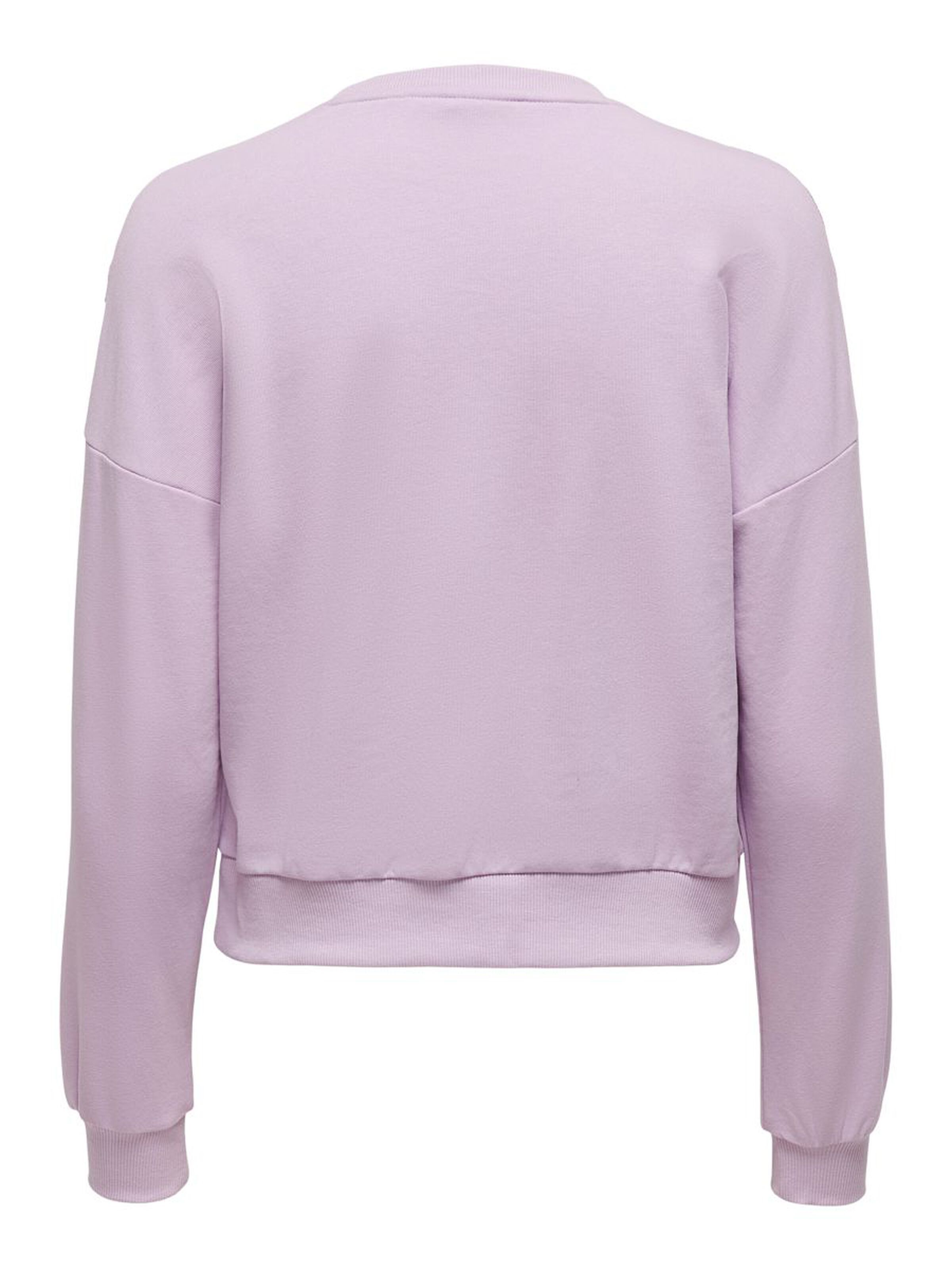 ONLY   Sweater   15224861ORCHIDBLOOM