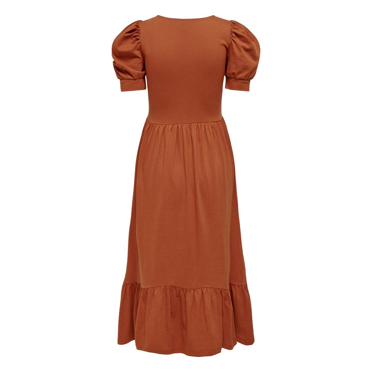 ONLY | Dress | 15226993ARABIAN SPICE