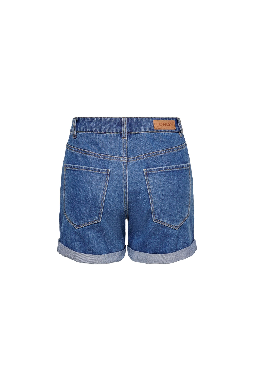ONLY | Shorts | 15230571MEDIUMBLUEDENIM