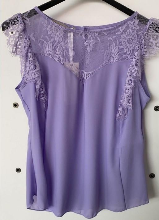 RINASCIMENTO | Shirt | CFC0017789002LILLA