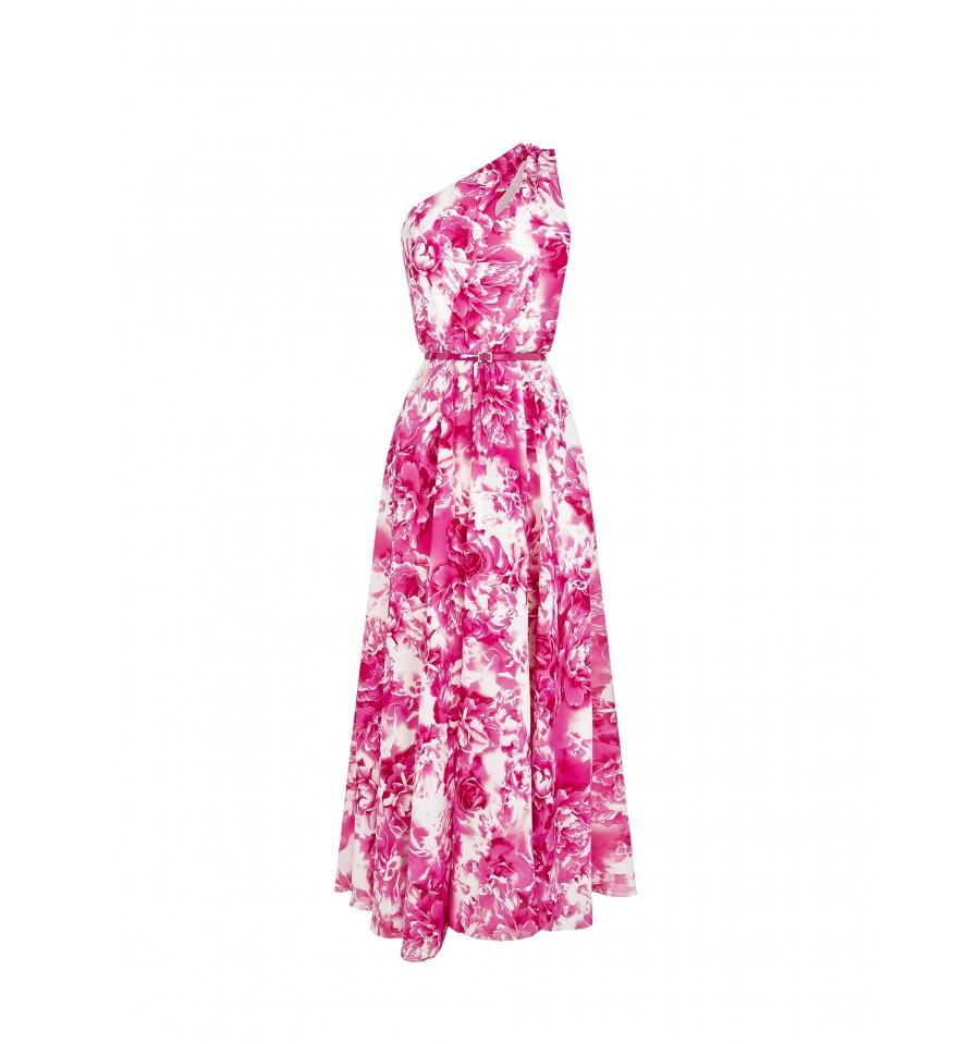 RINASCIMENTO | Dress | CFC0103700003FUCSIA