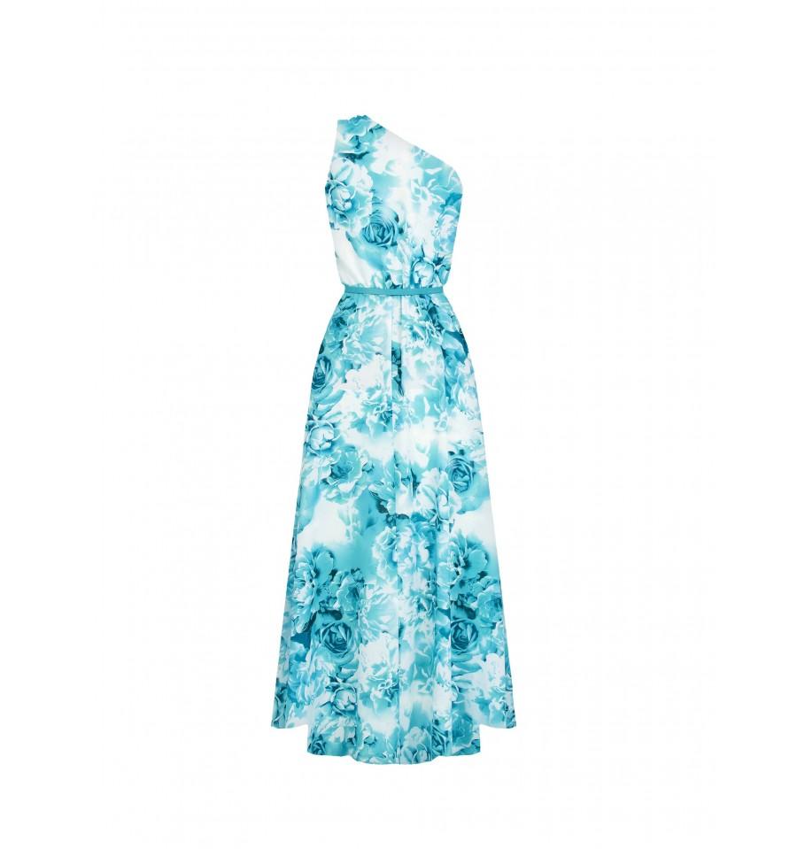 RINASCIMENTO | Dress | CFC0103700003VERDE ACQUA