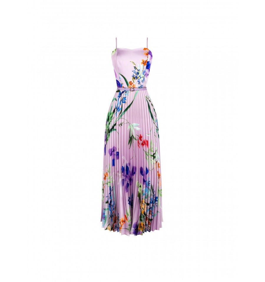 RINASCIMENTO | Dress | CFC0104497003LILLA