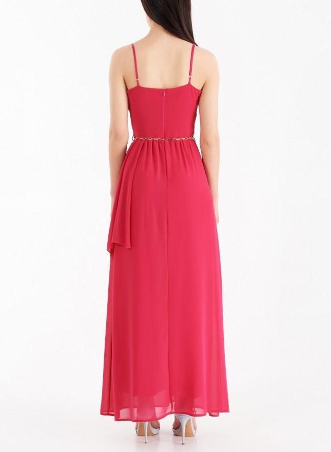 RINASCIMENTO | Dress | CFC0105302003FUCSIA