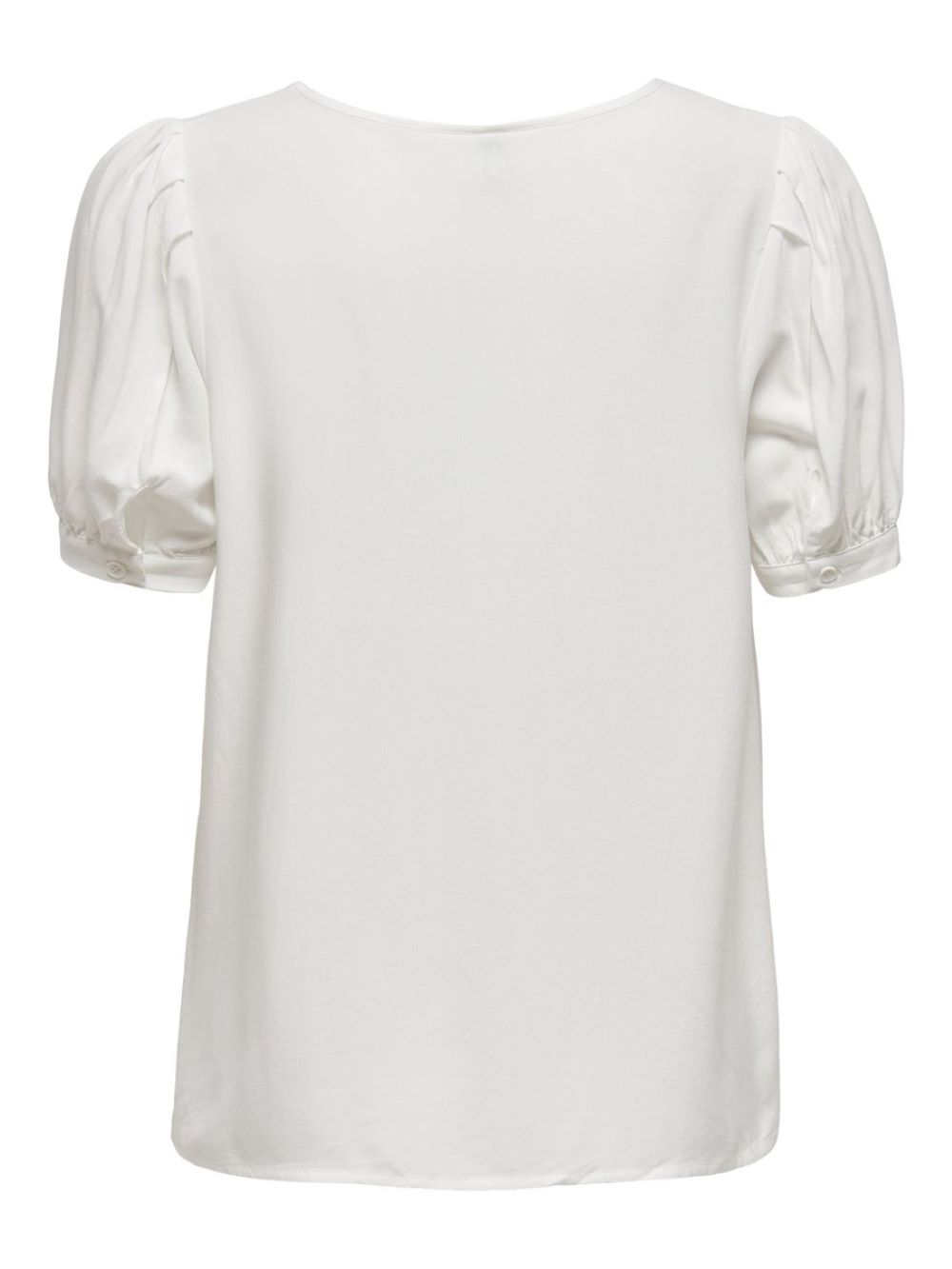 ONLKARMA LIFE SOLID TOP WVN WVN ONLY   Camicia   15225182CLOUDDANCER