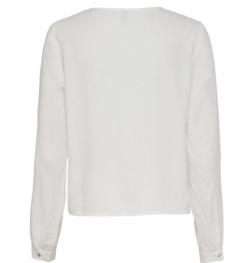 ONLY | Shirt | 15225522CLOUDDANCER