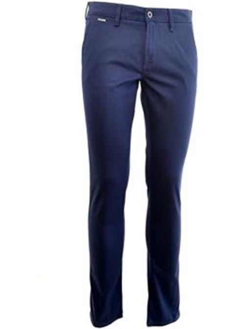 PANTS DANIEL SUPER SKINNY GUESS | Pantaloni | M54B29W71Z0G720
