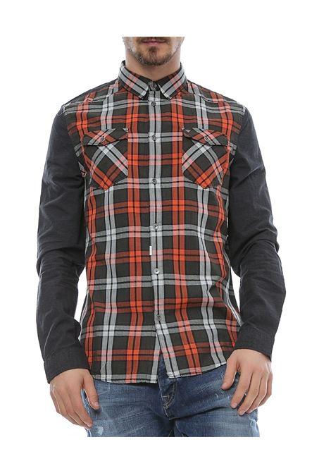 Plaid shirt GUESS | Shirt | M63H24W7JF0L302