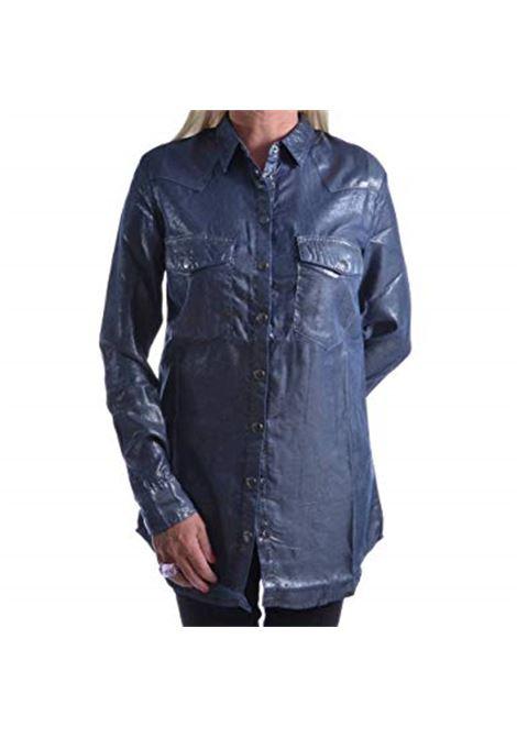 GUESS | Shirt | W62H15D2590GRCR