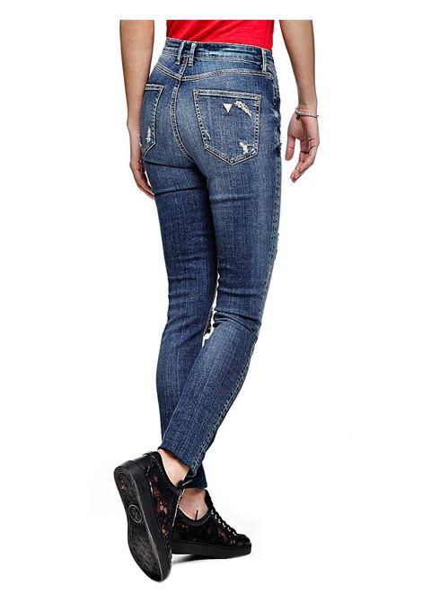 Jens relax Guess GUESS | Jeans | W64A09D1H4HSTDE