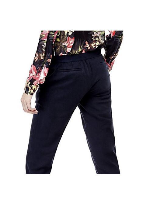DALILA PANTS GUESS GUESS | Pantaloni | W73B21W8U50B785