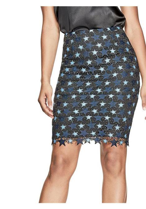 GUESS | Skirt | W74D67W9600FC78