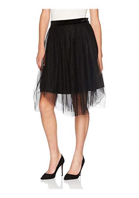 GUESS | Skirt | W74D84K6I00A996