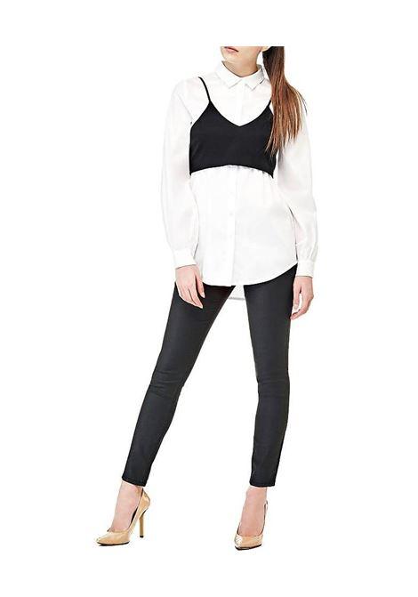 GUESS | Shirt | W74H82W7ZK0A000